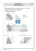 Trigonometrie und deren Funktionen Preview 23