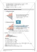 Trigonometrie und deren Funktionen Preview 27