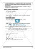 Trigonometrie und deren Funktionen Preview 28
