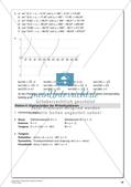Trigonometrie und deren Funktionen Preview 30