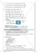 Trigonometrie und deren Funktionen Preview 33