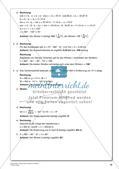 Trigonometrie und deren Funktionen Preview 34