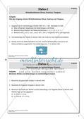 Trigonometrie und deren Funktionen Preview 9