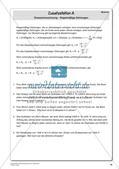 Wachstumsprozesse und Logarithmus Preview 20