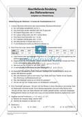 Wachstumsprozesse und Logarithmus Preview 23