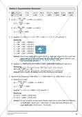 Wachstumsprozesse und Logarithmus Preview 25
