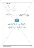 Wachstumsprozesse und Logarithmus Preview 34