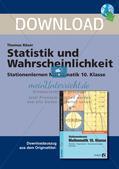Statistik und Wahrscheinlichkeit Preview 1