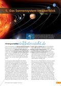 Unser Sonnensystem Preview 11