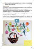 Kunstunterricht im Jahreskreis: Herbst Preview 12