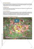 Kunstunterricht im Jahreskreis: Herbst Preview 14