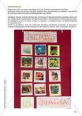 Kunstunterricht im Jahreskreis: Herbst Preview 22