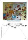 Kunstunterricht im Jahreskreis: Herbst Preview 25