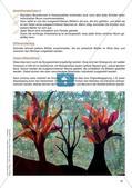 Kunstunterricht im Jahreskreis: Herbst Preview 29