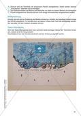 Kunstunterricht im Jahreskreis: Winter Preview 15