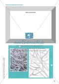 Kunstunterricht im Jahreskreis: Winter Preview 21
