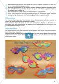Kunstunterricht im Jahreskreis: Winter Preview 25