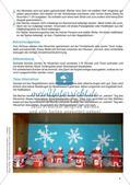 Kunstunterricht im Jahreskreis: Winter Preview 6