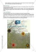 Kunstunterricht im Jahreskreis: Frühling Preview 13