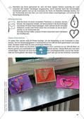Kunstunterricht im Jahreskreis: Frühling Preview 21