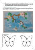 Kunstunterricht im Jahreskreis: Frühling Preview 23