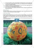 Kunstunterricht im Jahreskreis: Frühling Preview 8