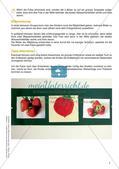 Kunstunterricht im Jahreskreis: Sommer Preview 9