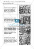 Der Beginn der Neuzeit: Die Sklavenarbeit Preview 5