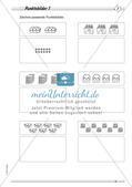 Multiplikation: Einführung Preview 10