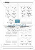 Multiplikation: Einführung Preview 16