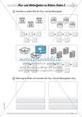 Multiplikation: Einführung Preview 5