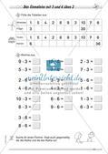 Multiplikation: Einmaleinsreihen Preview 14