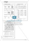 Multiplikation: Einmaleinsreihen Preview 22