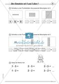 Multiplikation: Einmaleinsreihen Preview 7