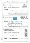Multiplikation: Rechenübungen und Sachaufgaben Preview 10