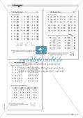 Multiplikation: Rechenübungen und Sachaufgaben Preview 14