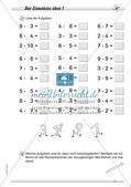 Multiplikation: Rechenübungen und Sachaufgaben Preview 4