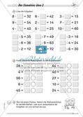 Multiplikation: Rechenübungen und Sachaufgaben Preview 5
