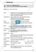 Lesestrategie: Vorspielen eines Textes Preview 11