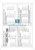 Zehnerübergang: Addition und Subtraktion im Zahlenraum 20 Preview 8