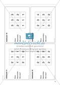 Zählen: Gebäude als Lernanlass Preview 12