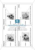 Zählen: Gebäude als Lernanlass Preview 13