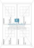 Zählen: Gebäude als Lernanlass Preview 16