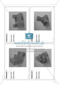 Zählen: Gebäude als Lernanlass Preview 4