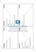 Zählen: Gebäude als Lernanlass Preview 5