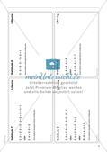 Zählen: Gebäude als Lernanlass Preview 7