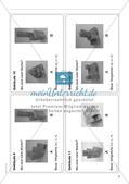 Zählen: Gebäude als Lernanlass Preview 8