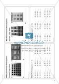 Multiplikation und Division im Zahlenraum bis 20 Preview 7