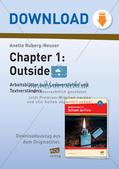 School on Fire - Begleitmaterial zu Chapter 1: Outside Preview 1
