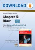 School on Fire - Begleitmaterial zu Chapter 5: Blow Preview 1